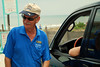 10 Bob the Beach Toll Taker giving directions