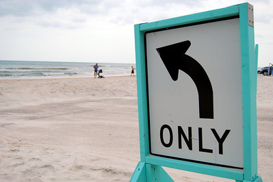 27 Beach Toll Takers tell the only way to go