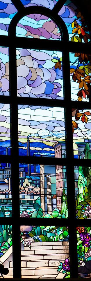 City Hall Windows