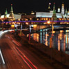 Moscow - Moscova and Skyline