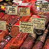 Russian Sausages - Moscow