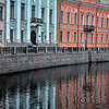 Channel - St Petersburgh