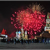 Red Square - Moscow - Happy 2014!