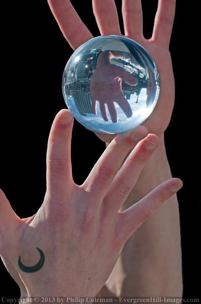 Juggler's Hands
