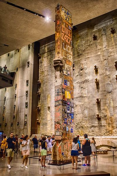 The Last Column