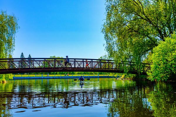 Rideau Canal-Dominion Arboretum-9103