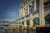 Rideau Canal-City Paddling-9131