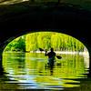 Rideau Canal-Silhouette-9123