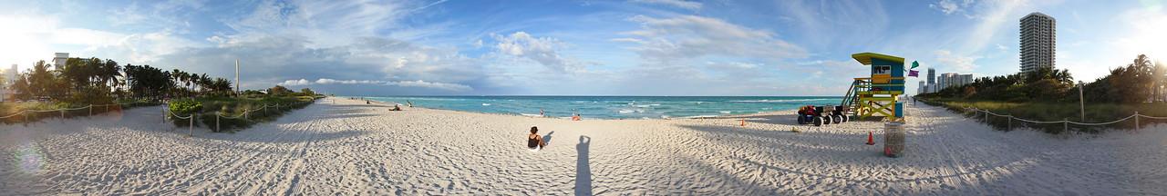 Miami Beach at 75th