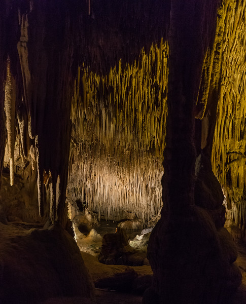 Mallorca, Caves of Drach