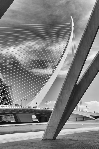 Valencia, Assut de l'Or Bridge