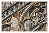 Duomo di Milano, details