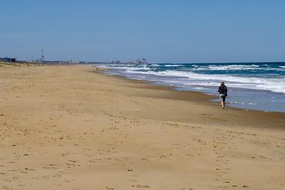 Beaches south of Virginia Beach