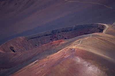 Haleakala Maui Hawaii