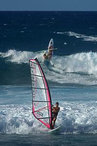 Hookipa Beach Maui 3