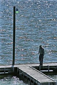 Fisherman Lake Livingston 1