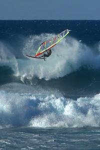 Hookipa Beach Maui 1