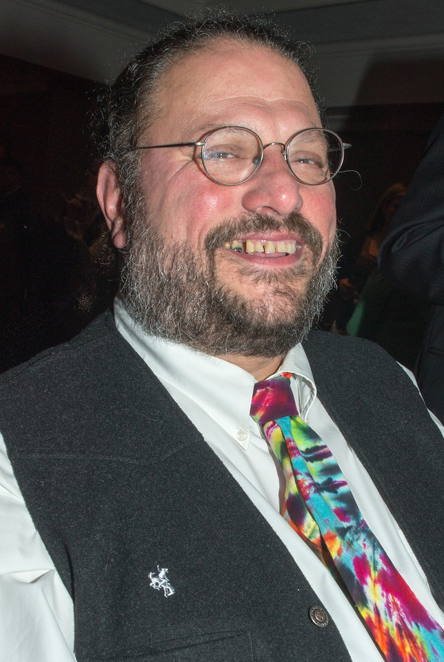 Lee Berger