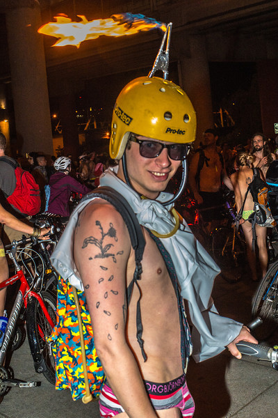 Naked BIke Ride-9560
