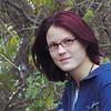 Portrait Kharem senior photo