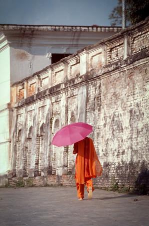 Pashupatinath Colour