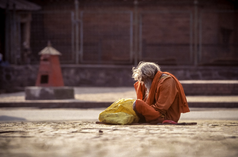 Pashupatinath Meditations