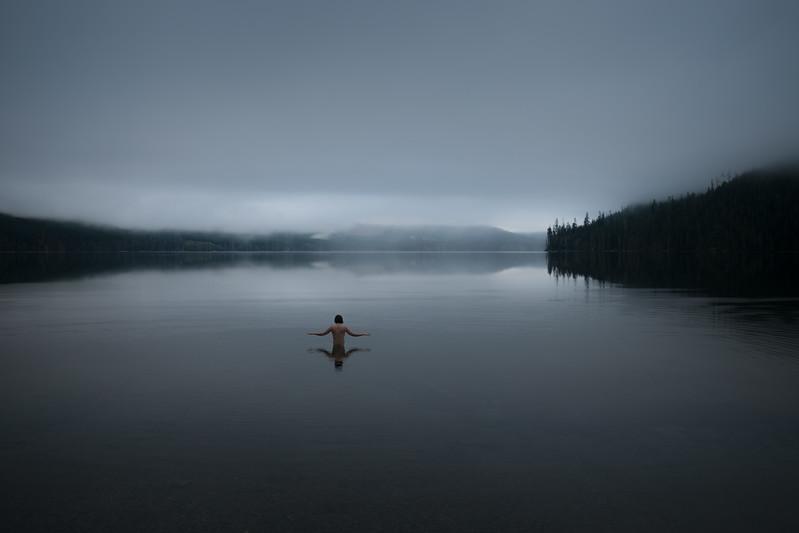 Vernon Lake