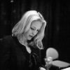Gillian Anderson at the Calgary Entertainment Expo 2013