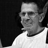 Leonard Nimoy at the Calgary Entertainment Expo