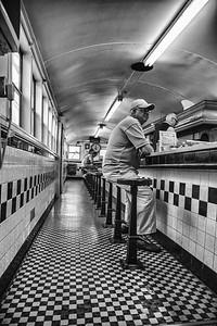 Hillsville Diner