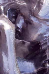Sculpture Detail