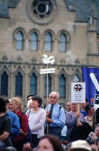 Christians Against War