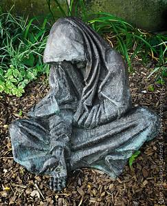Beggar / Christ