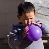 Balloons in Tibet 3