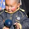 Balloons in Tibet 2