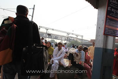Madhopur, Agra, Fatehpur Sikri