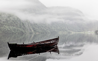 Jotunheimen-Norge