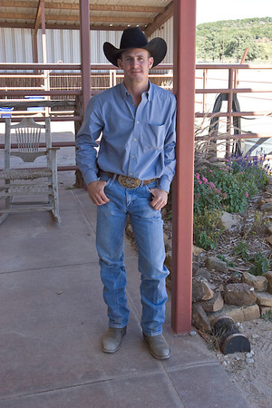 Jay Brewer, Wildcatter Ranch