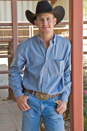 Jay Brewer, Wildcatter Ranch