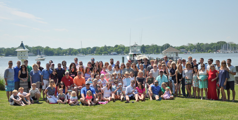 2017 Haley Family Reunion