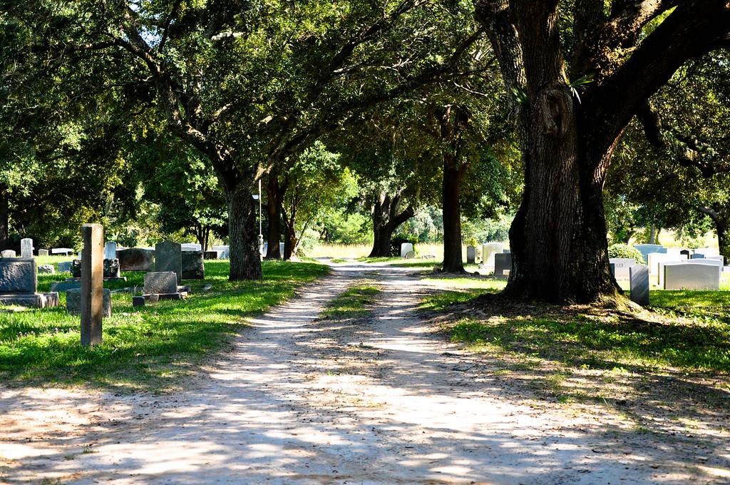 Magnolia Cemetery - Charleston, SC