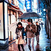 One Rainy Night at Machida<br /> I've been so used to wide angles that I've never learned to use prime lenses. I'll start posting more 50mm shots so I can track my improvement