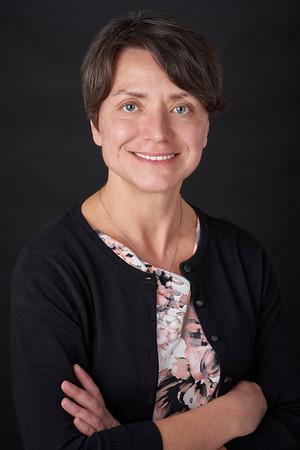 Tatiana Starostina