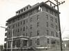 Hirsch Hall Student Nurses' Dorm, circa 1922