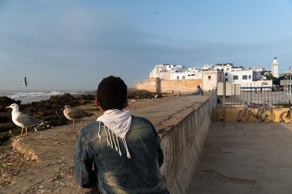 Essaouira, Marrakesh-Safi, Morocco