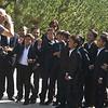 Schoolboys, Tasjkent