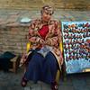 At the tourist trail, Bukhara