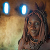 windows into the Himba