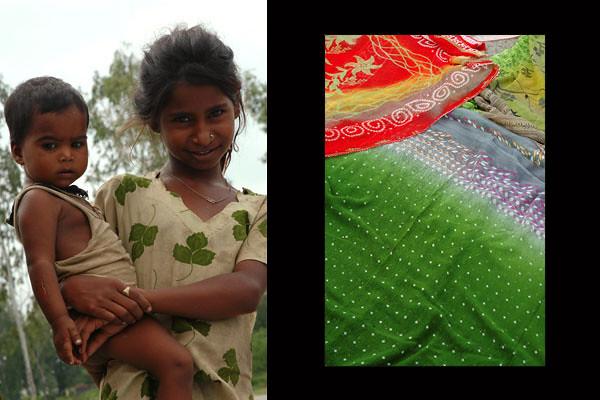 Street Kids<br /> Agra, Uttar Pradesh