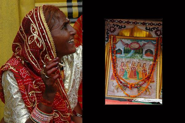 Festival Observer<br /> Jaipur, Rajasthan